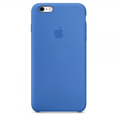 Чехол Silicone Cover iPhone 6/6s Plus