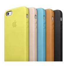 Чехол Silicone Case iPhone 5/5s/SE