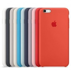 Чехол Silicone Case iPhone 6/6s Plus