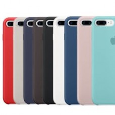 Чехол Silicone Case iPhone 7/8 Plus