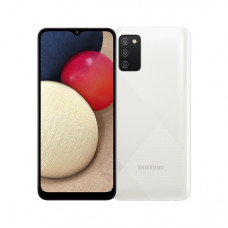 Samsung Galaxy A02s 3/32Gb белый