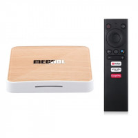 TV BOX Mecool KM6 4/32Gb Deluxe