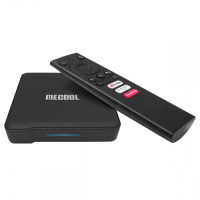TV BOX Mecool KM1 4/32Gb