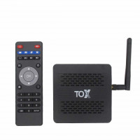 TV BOX TOX1 4/32Gb