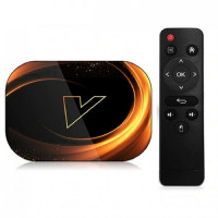 TV BOX VONTAR X3 4/32Gb