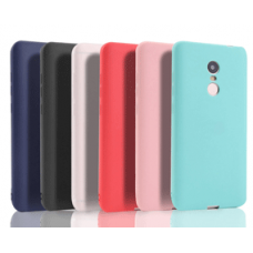 Чехол Silicone Cover Xiaomi Redmi 5 Plus