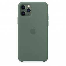 Чехол Silicone Case iPhone 11 Pro