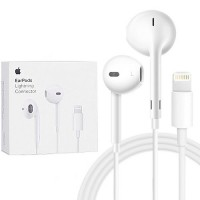 Наушники EarPods Lightning Connector